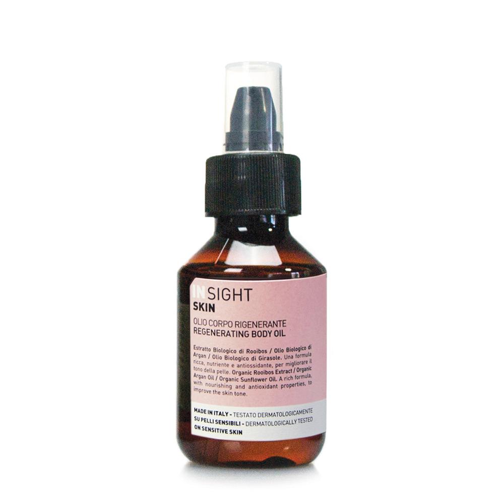 Insight Skin - Regenerating Body Oil 150ml