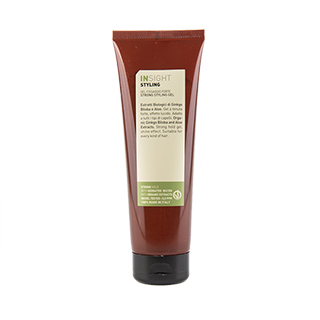 Insight Styling - Strong Styling Gel 180ml