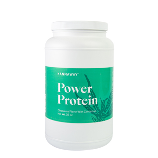 Kannaway Power Protein Supplement 35oz