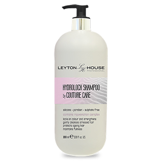 Leyton House Couture Care Hydrolock Shampoo 1 Litre
