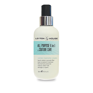 Leyton House Couture Care All Purpose 6 In 1 Spray 250ml