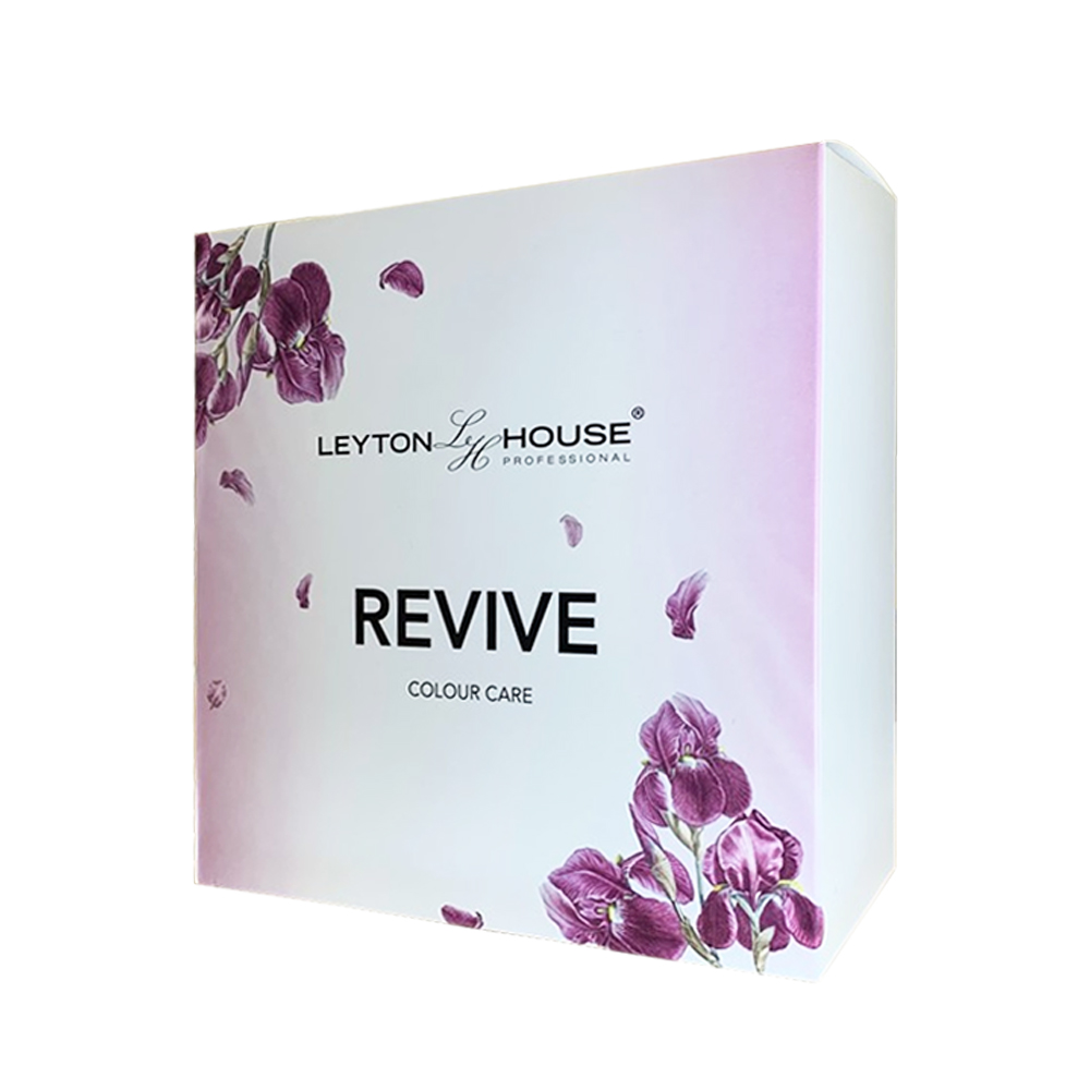 Leyton House Revive Gift Box