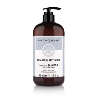 Rhassoul Revitalise Energising Shampoo 400ml