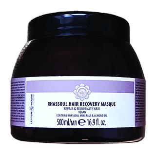 Leyton House Rhassoul Hair Recovery Masque 500ml