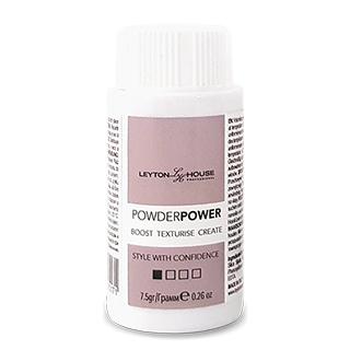 Leyton House Styling - Powder Power Refill Bottle 7.5g