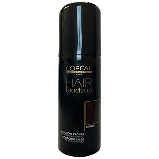 L'Oreal Hair Touch Up Spray Brown 75ml