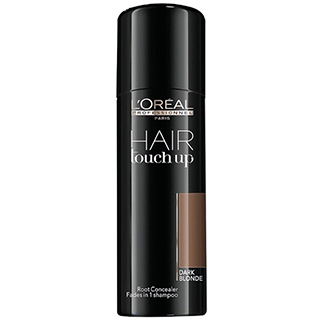 L'Oreal Hair Touch Up Spray Dark Blonde 75ml