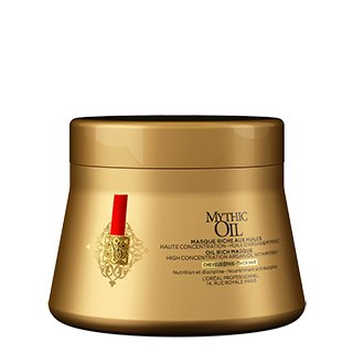 L'Oreal Professionnel Mythic Oil Mask - Thick 200ml