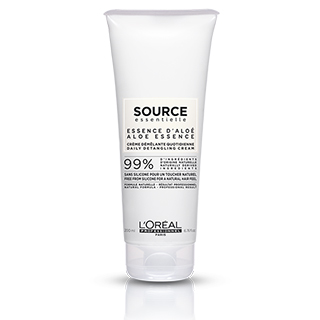 Le Source Essentielle Daily Detangling Cream 200ml