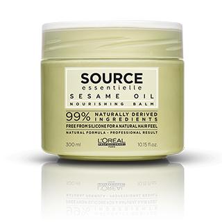 Le Source Essentielle Nourishing Balm 300ml