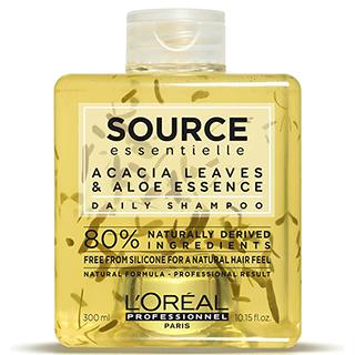 Le Source Essentielle Daily Shampoo 300ml