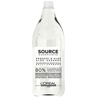 Le Source Essentielle Daily Shampoo 1500ml