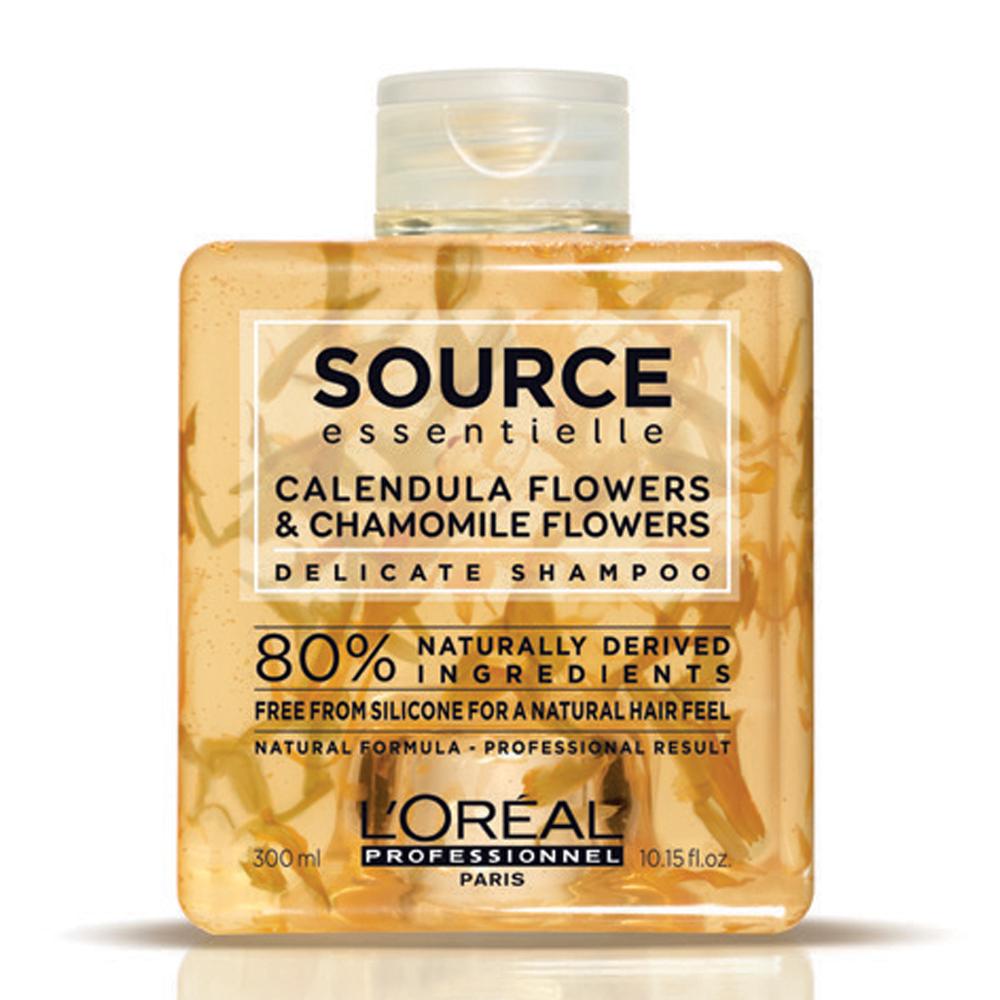Le Source Essentielle Delicate Shampoo 300ml