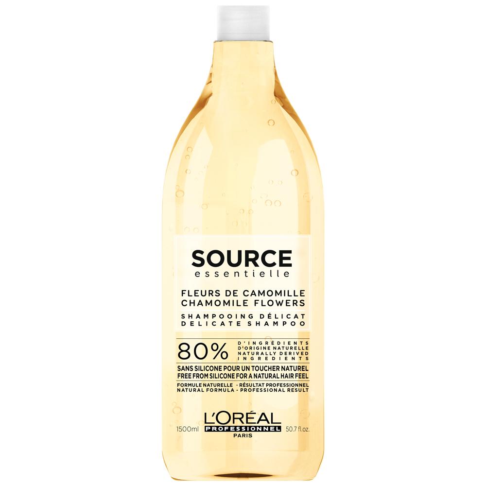 Le Source Essentielle Delicate Shampoo 1500ml