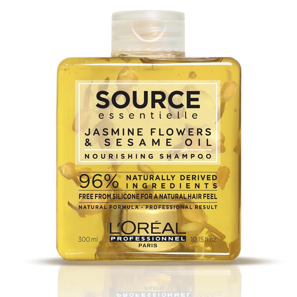 Le Source Essentielle Nourishing Shampoo 300ml