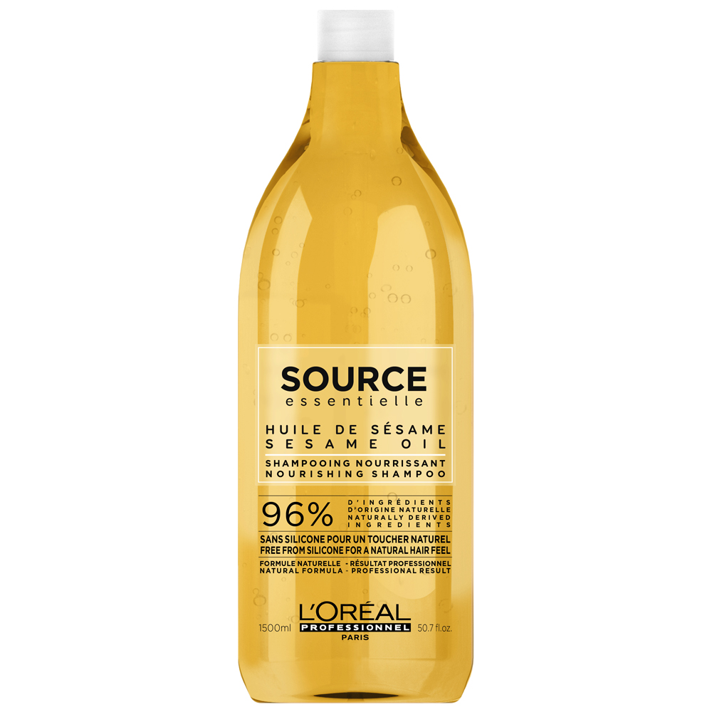 Le Source Essentielle Nourishing Shampoo 1500ml