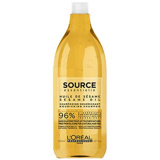 Le Source Essentielle Nourishing Shampoo 1500ml