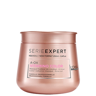 L'Oreal Serie Expert Vitamino Color Masque 250ml