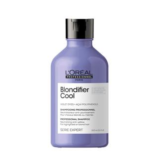 Loreal Serie Expert Blondifier Cool Shampoo 300ml