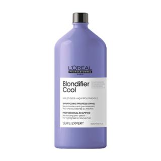 Loreal Serie Expert Blondifier Cool Shampoo 1500ml