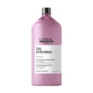 Loreal Serie Expert Liss Shampoo 1500ml