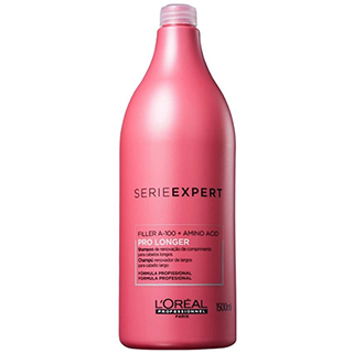 Loreal Serie Expert Pro Longer Shampoo 1500ml