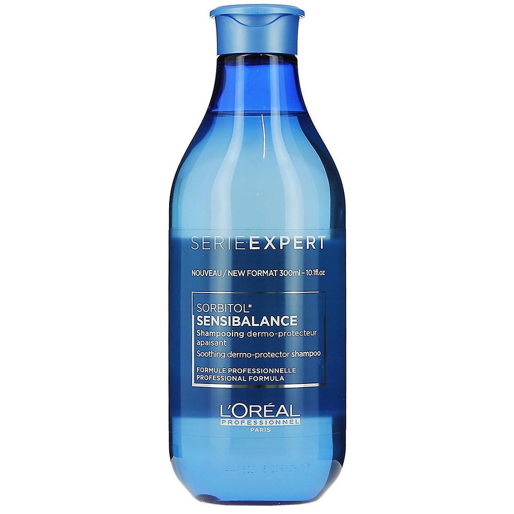 Loreal Serie Expert Sensi Balance Shampoo 300ml