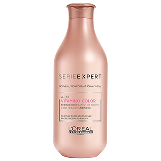 L'Oreal Serie Expert Vitamino Color Shampoo 300ml