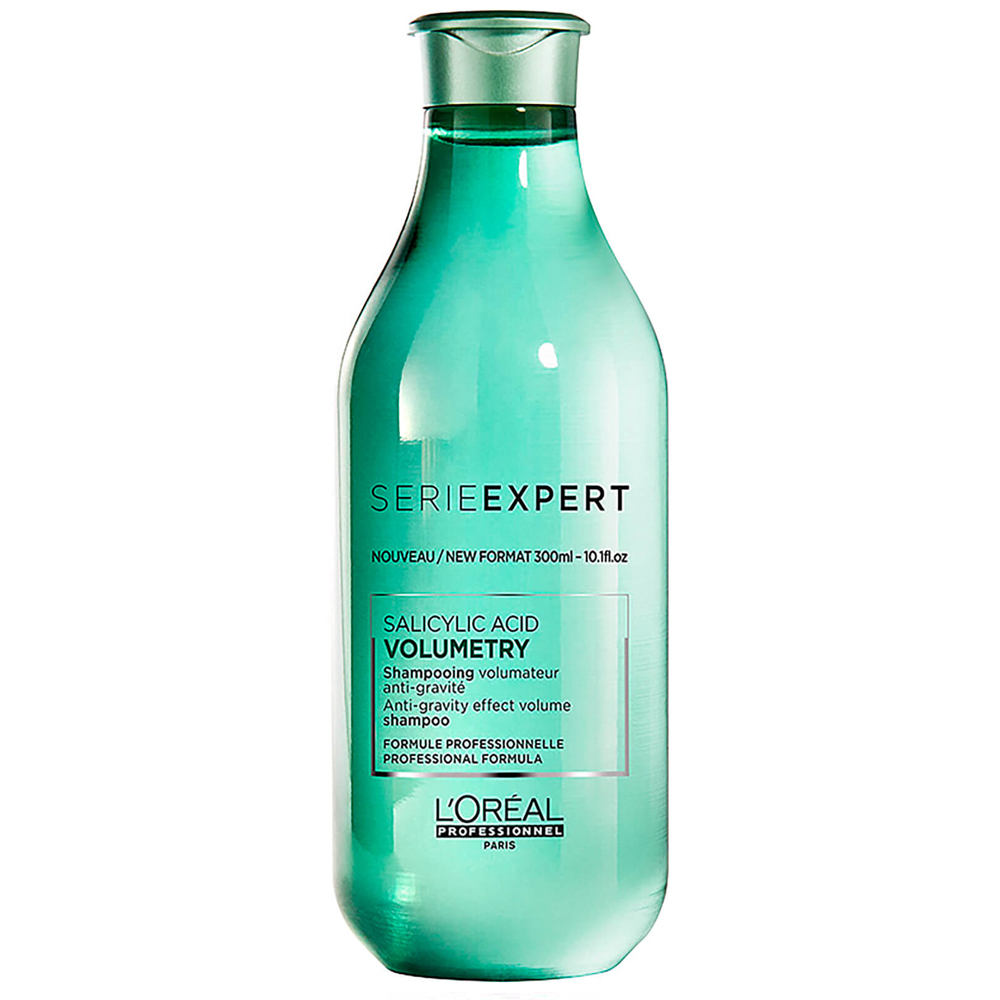 L'Oreal Serie Expert Volumetry Shampoo 300ml