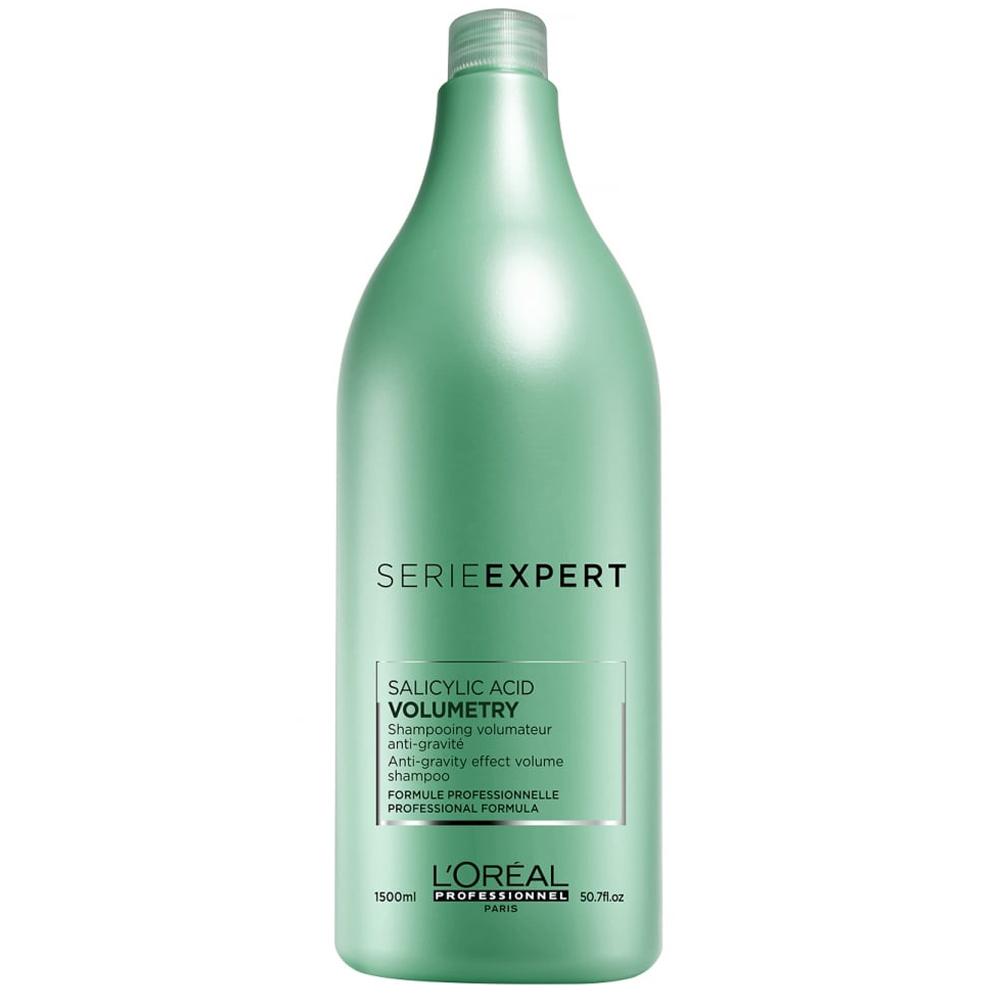 L'Oreal Serie Expert Volumetry Shampoo 1500ml