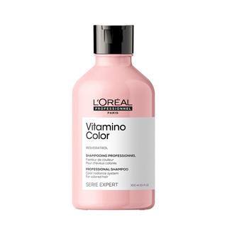 Loreal Serie Expert Vitamino Colour Shampoo 300ml