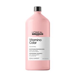 Loreal Serie Expert Vitamino Colour Shampoo 1500ml