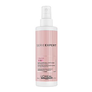 L'Oreal Serie Expert Resveratrol Vitamino Colour 10 in 1 Spray 190ml