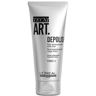 Loreal Tecni Art Depolish Matt Paste 100ml