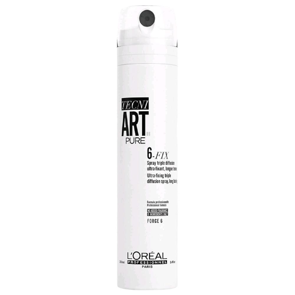 Tecni.Art 6-Fix Defining Hairspray