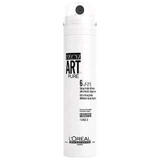 New Tecni.Art 6-Fix Defining Hairspray