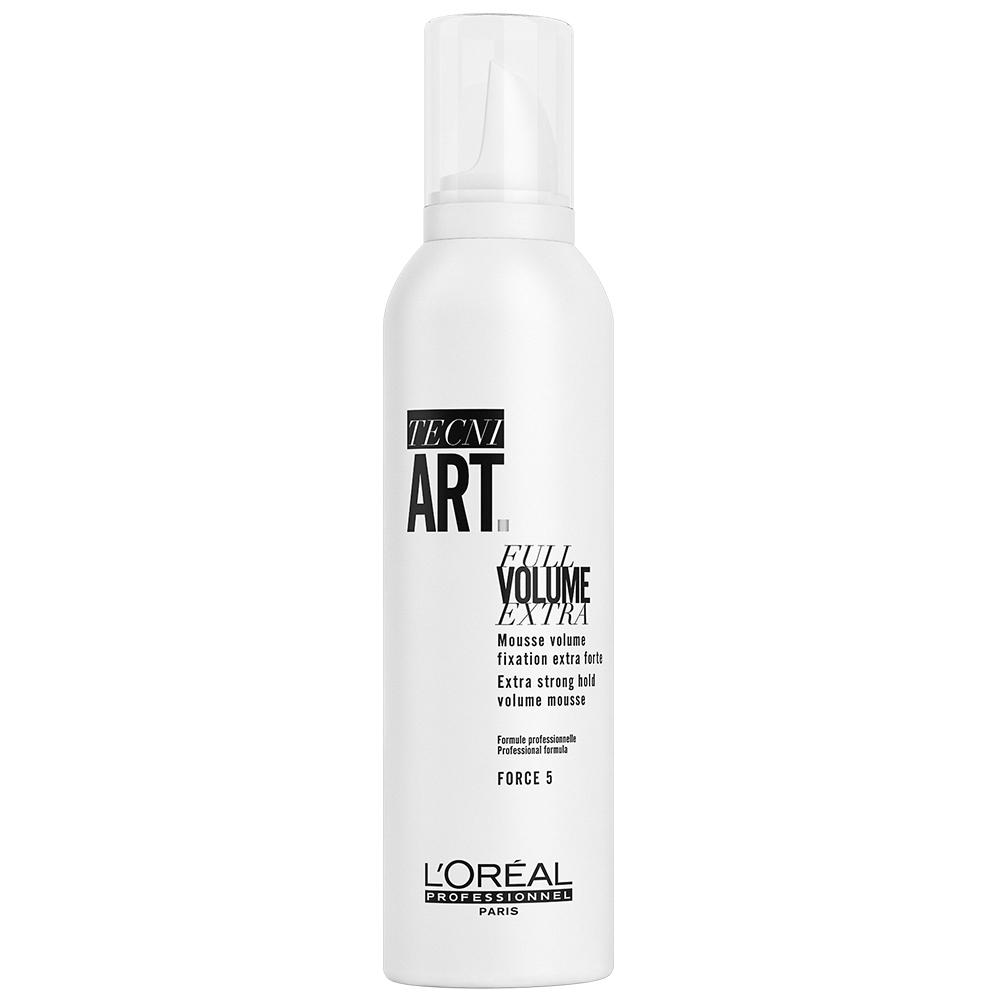 Loreal Tecni Art Full Volume Extra Mousse 250ml