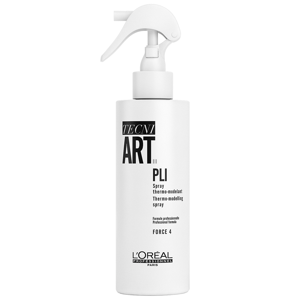 Loreal Tecni Art PLI Thick Shaper Spray 190ml