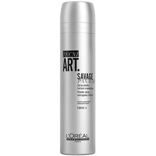 Loreal Tecni Art Savage Panache Powder Spray 250ml