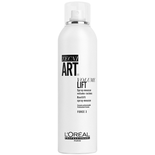 Loreal Tecni Art Volume Lift Spray Mousse 250ml