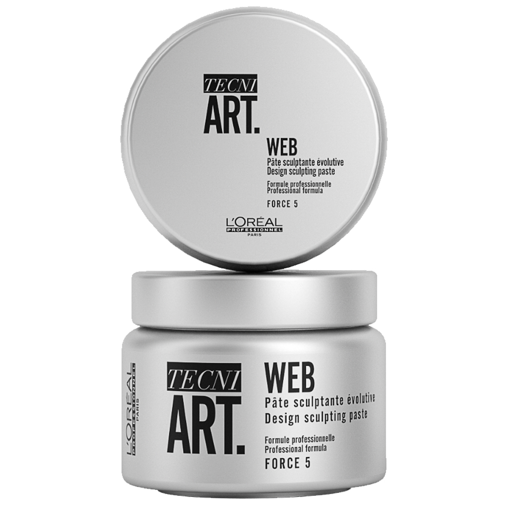 Loreal Tecni Art Web Fibre Paste 150ml