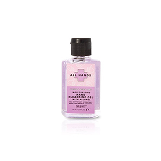 Mad Beauty - All Hands Lychee and Asian Pear Hand Cleansing Gel