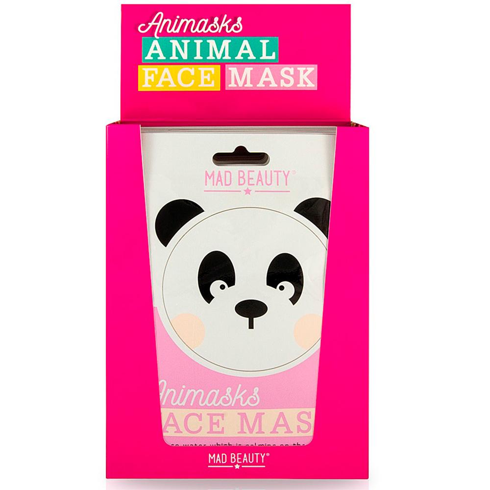 Mad Beauty Animasks Face Mask - Panda