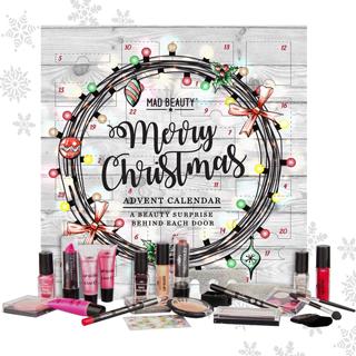 Mad Christmas Lights Advent Calendar