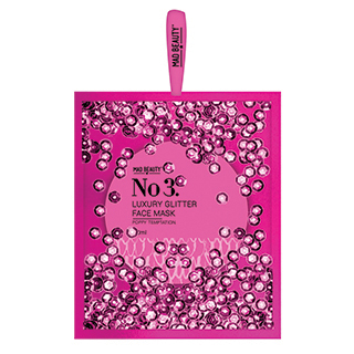Mad Beauty Pink Sequin Bag - Body Butter