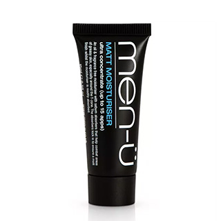 Men-U Matt Moisturiser 15ml Buddy