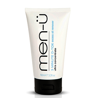 Men-U 3 Minute D-Tox Mask 100ml