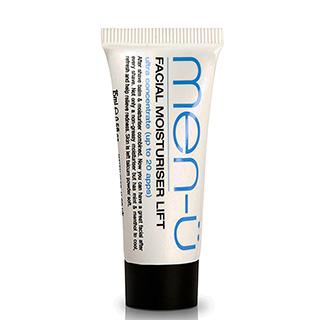 Men-U Facial Moisturiser Lift Tube 15ml