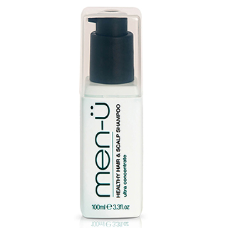 Men-U Healthy Hair & Scalp 100ml
