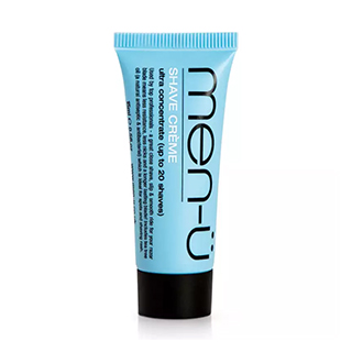 Men-U Shave Creme Tube 15ml